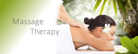 burlington massage therapy